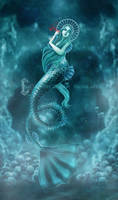 The Siren by Eithnne