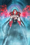 Return in Bloodred