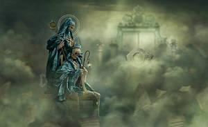 Eternal Watchers by Eithnne