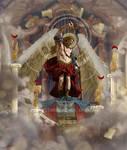 Archangel by Eithnne
