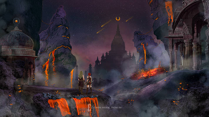 Embers Realm