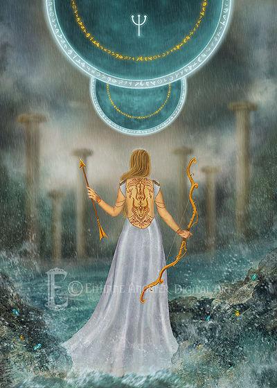 Dark Fate: Lineyra