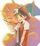 Pokemon Special:: FireRed