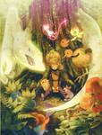 Pokemon:: Forest