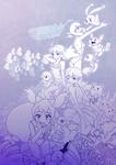 Pokemon:: Ocean Princesses