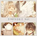 Symphonic Hue Art Book:: Preview + Pre-order now!