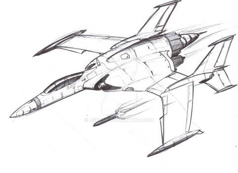 spacemaster 01 fighters Allies