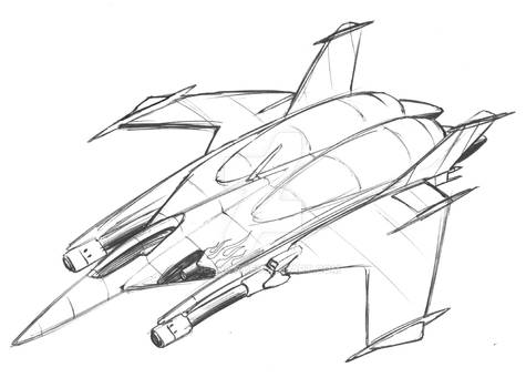 spacemaster 02  heavy-fighters Allies