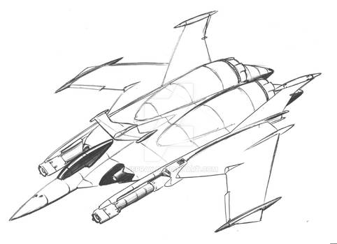 spacemaster 02.1 Forgotten  heavy-fighters Allies