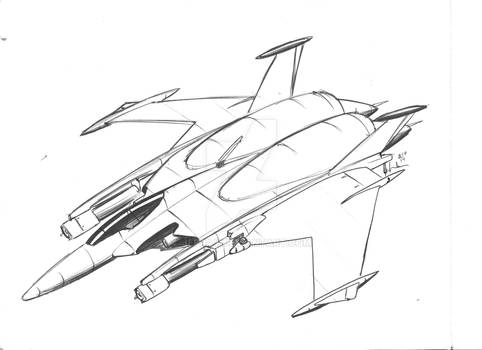 spacemaster 02.2 heavy-fighters Allies