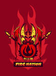 Avatar Nations Series - Fire Nation
