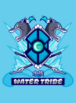 Avatar Nations Series - Water Tribe