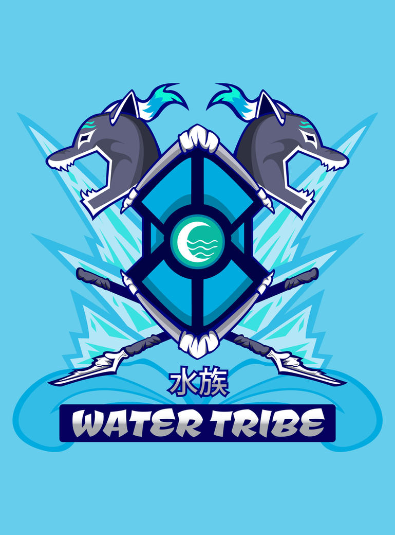 Avatar nations series water tribe by marissa meza on deviantart avatar nations series water tribe by marissa meza biocorpaavc Image collections