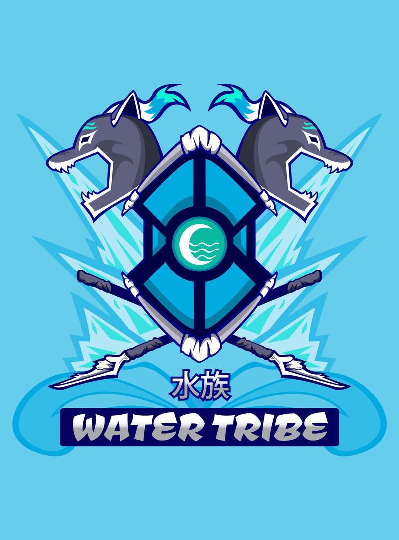 Avatar Nations Series - Water Tribe by Marissa-Meza