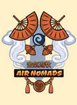 Avatar Nations Series - Air Nomads