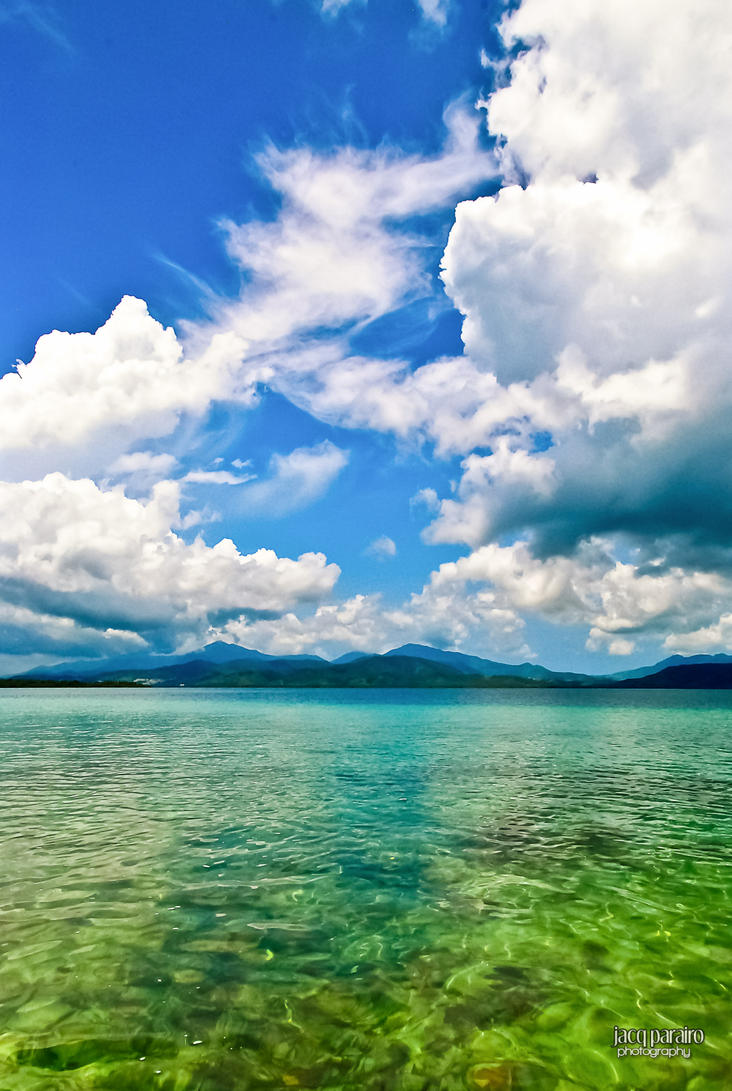Palawan (e)Scapes 9 by isangkilongkamera