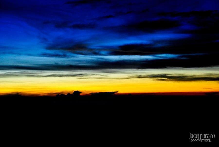 Plane Ride by isangkilongkamera