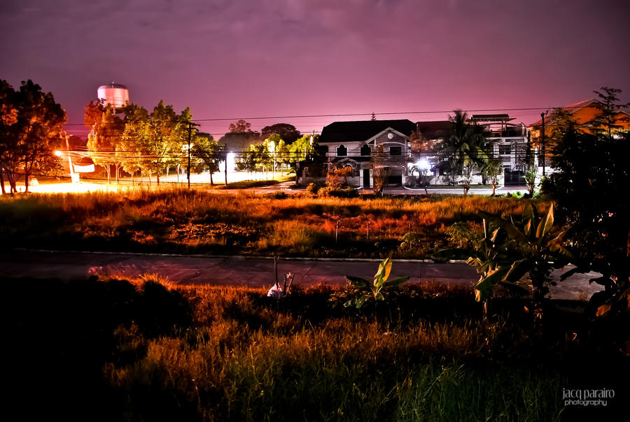 Photo Friday: From my Window by isangkilongkamera