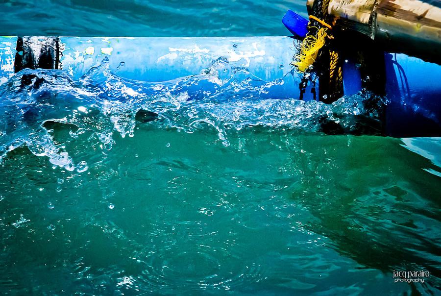 Splash by isangkilongkamera