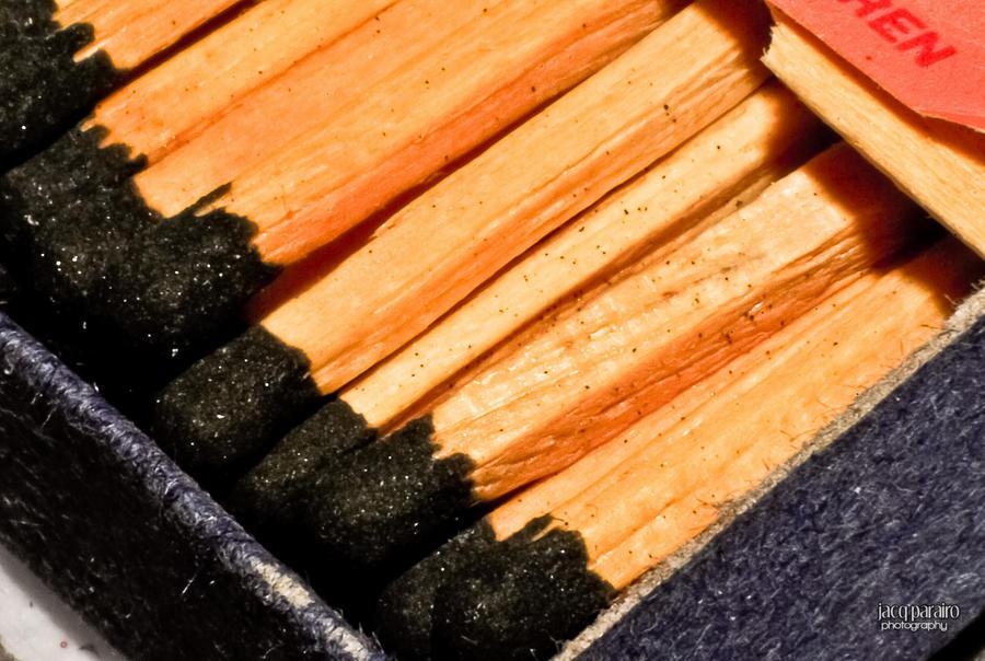 Casa del Fuego (Matched Set) by isangkilongkamera