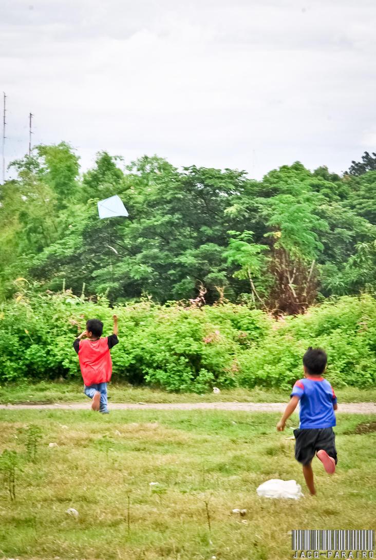 Run Free by isangkilongkamera