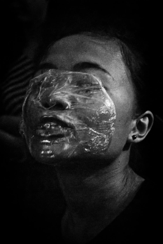 Plastik. by isangkilongkamera