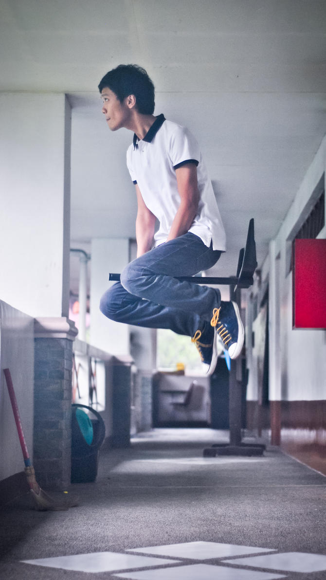 iFly 2013 by isangkilongkamera