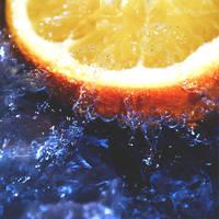 orange is good. by little-white-daisy
