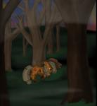 Applejack is Lost