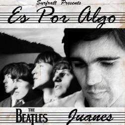 Es Por Algo The Beatles and Juanes