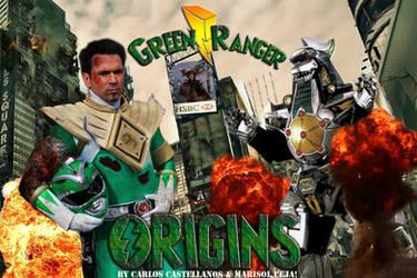 Green Ranger Origins