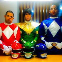 My Rangers