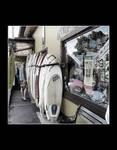 Surf Shop by scottdoom