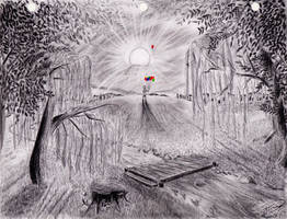 Lucid dream (2011) by josh-5410