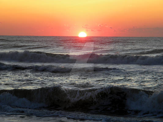 Assateague sunrise