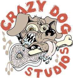 Crazy Dog Studios by Krow-Trayllis