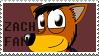 Zach Stamp by Supersprite65