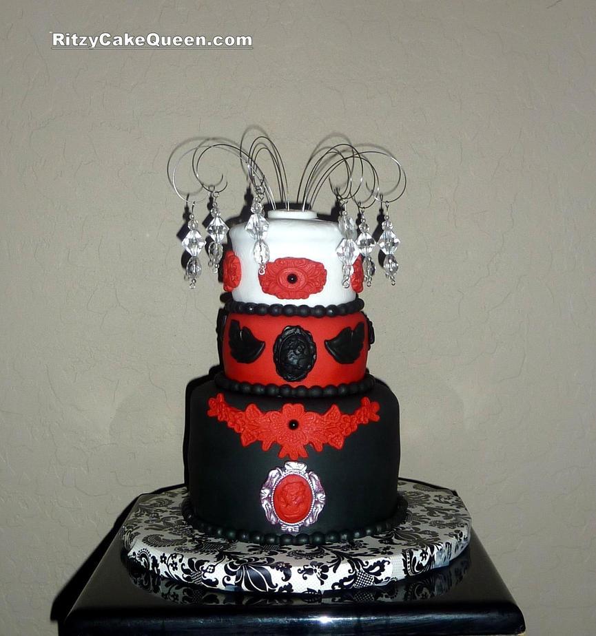 Paintshop Cakes