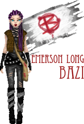 Miss Doll Fantasy - Bazi by Chickiemiki