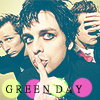 greenday icon by escapetherain