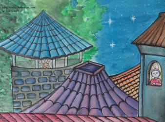Roofs by Tosita