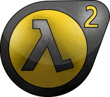 Custom Half Life 2 icon