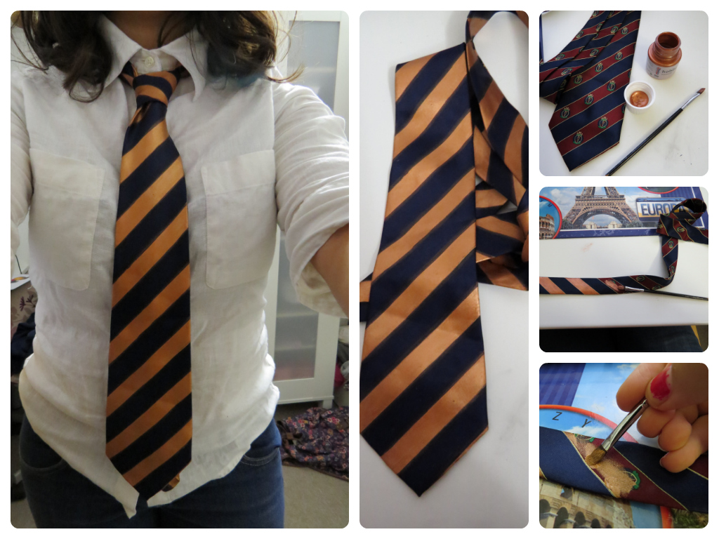 28365cabdb1d Ravenclaw Tie by Star-Reacher on DeviantArt