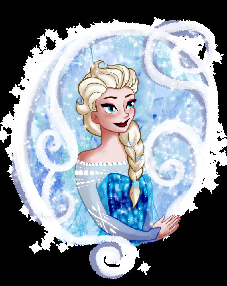 Swirls of Ice by Star-Reacher