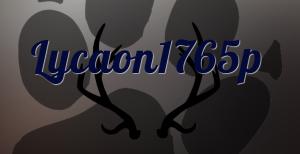 lycaon1765's Profile Picture