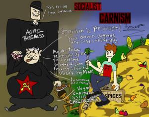 Socialist Carnism