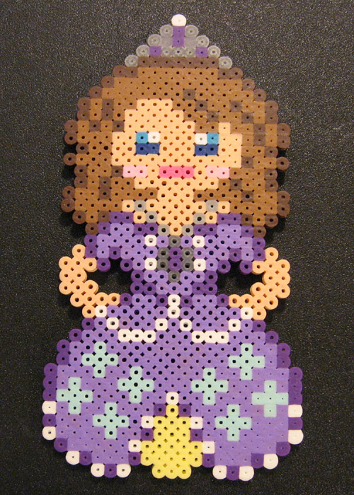 Sofia Perler2 by Flood7585