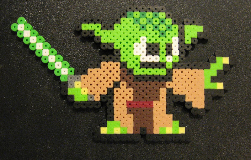 Yoda Perler2 by Flood7585