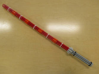 K'nex Light Saber by Flood7585