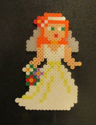 Bride Perler 2018 Shower2 by Flood7585